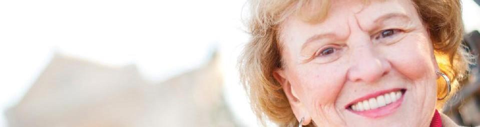 Annette Saint-Pierre