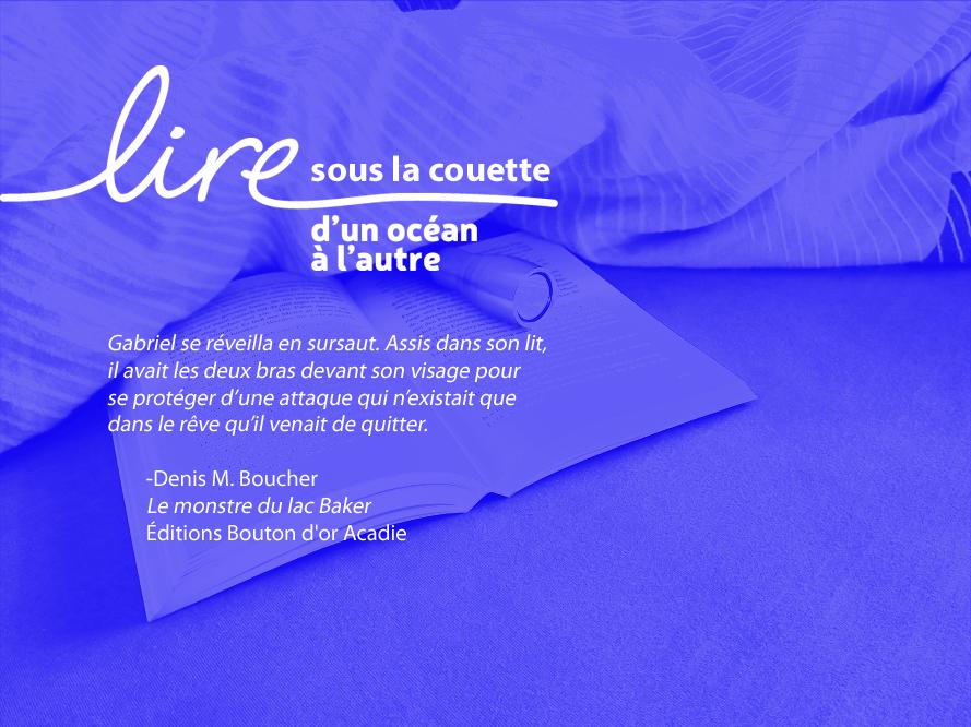 Lire sous la couette_Boucher