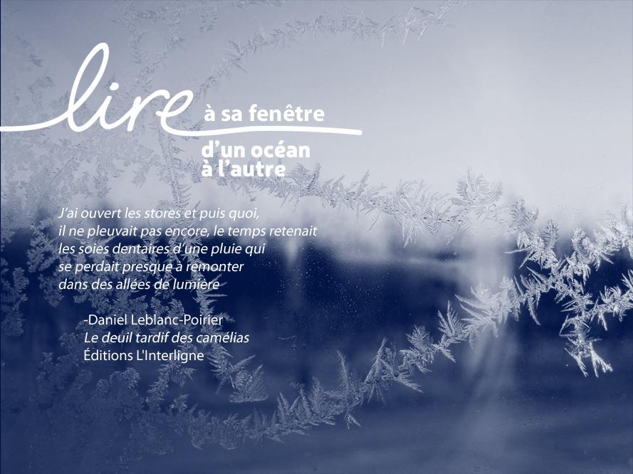 Lire à sa fenêtre_Leblanc-Poirier