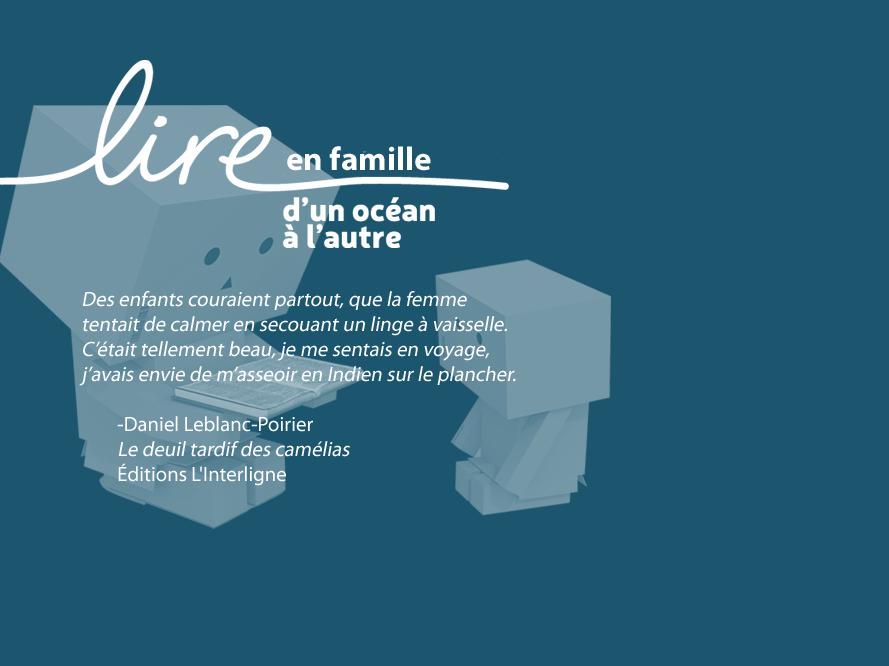Lire en famille_Leblanc-Poirier