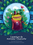 L'aventure de monsieur Ouaniche