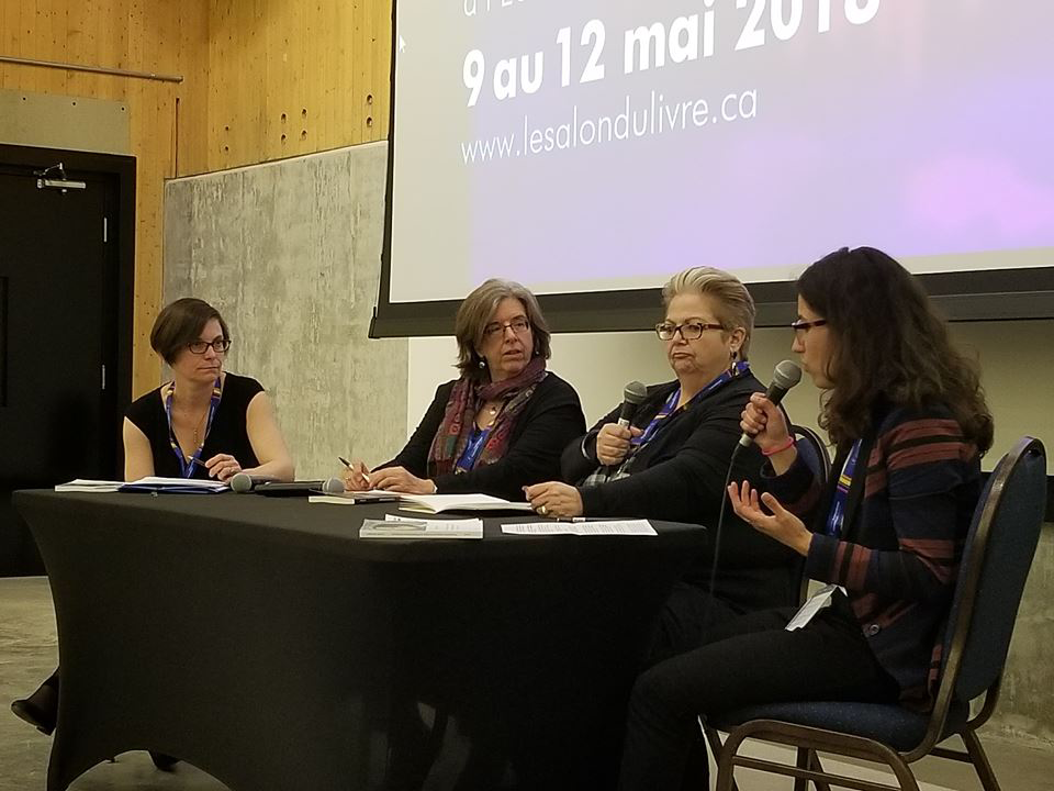 Table ronde 2