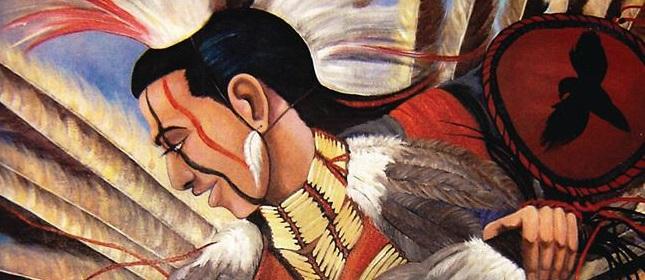 Récits autochtones