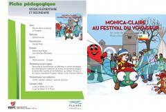 Fiches pédagogiques_Plaines_Monica-Claire au Festival du Voyageur