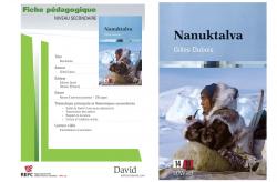 Nanuktalva