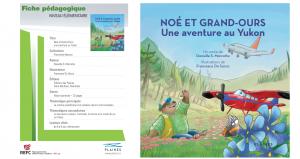 Noé et Grand-Ours
