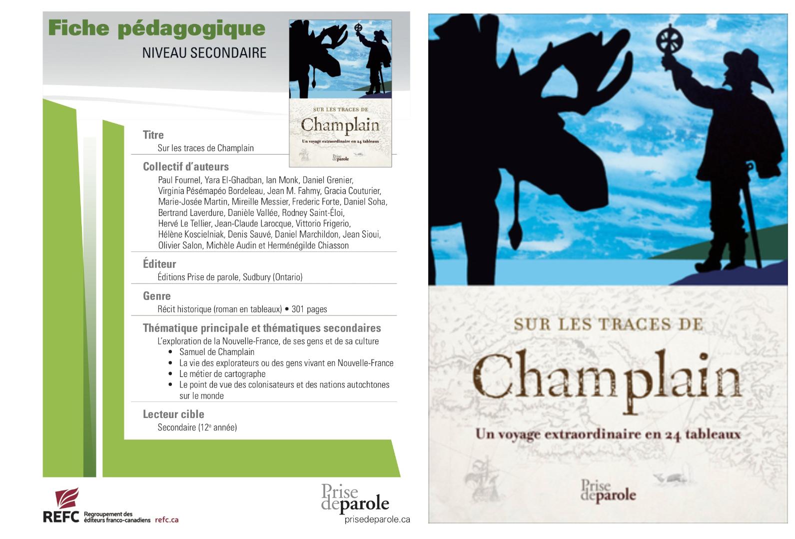 Visuel_FP_Sur les traces de Champlain