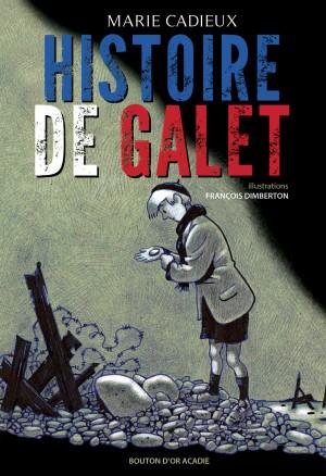 Histoire de galet_