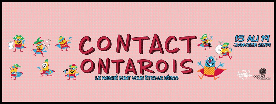 Contact ontarois_2019_affiche