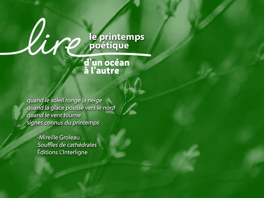 Lire le printemps_Groleau