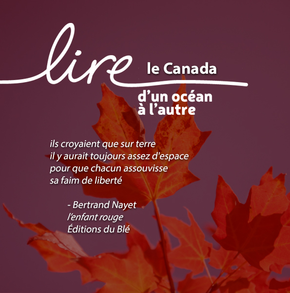 Lire le Canada_Nayet