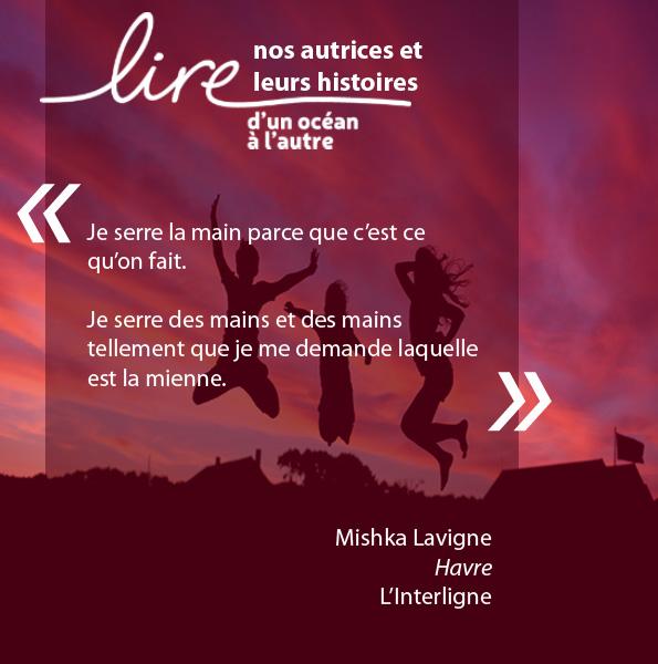 Lire l'histoire des femmes-Lavigne
