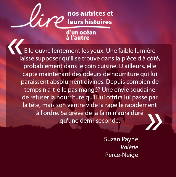 Lire l'histoire des femmes-Payne