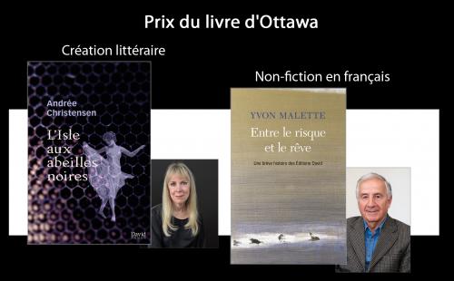 Prix du livre d'Ottawa