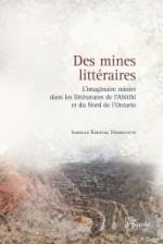 Des mines litteraires