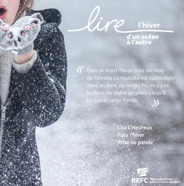 Lire l'hiver_Lheureux