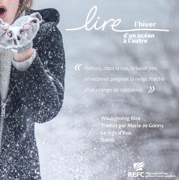 Lire l'hiver_Rice