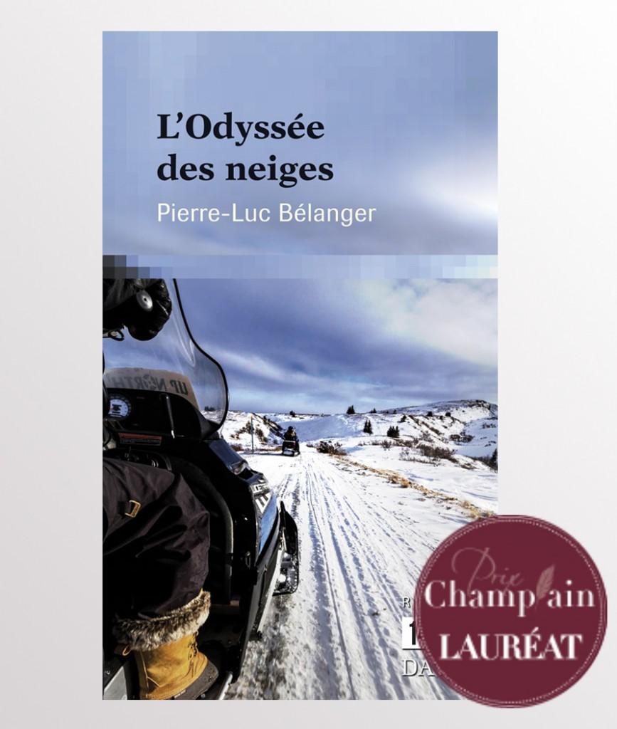 L'Odyssée des neiges_Lauréat