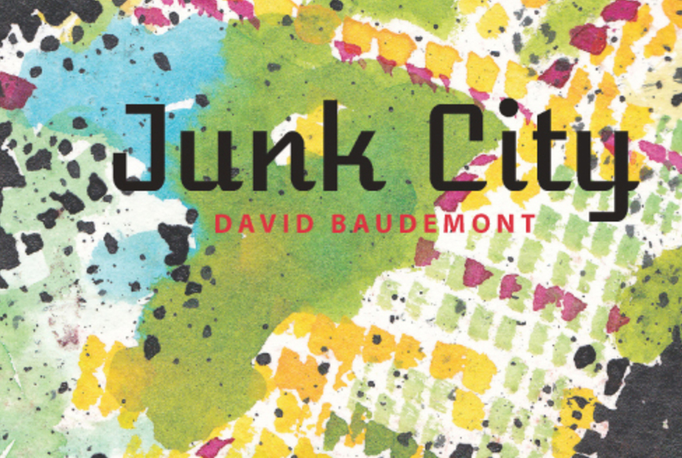 Junk City_David Baudemont