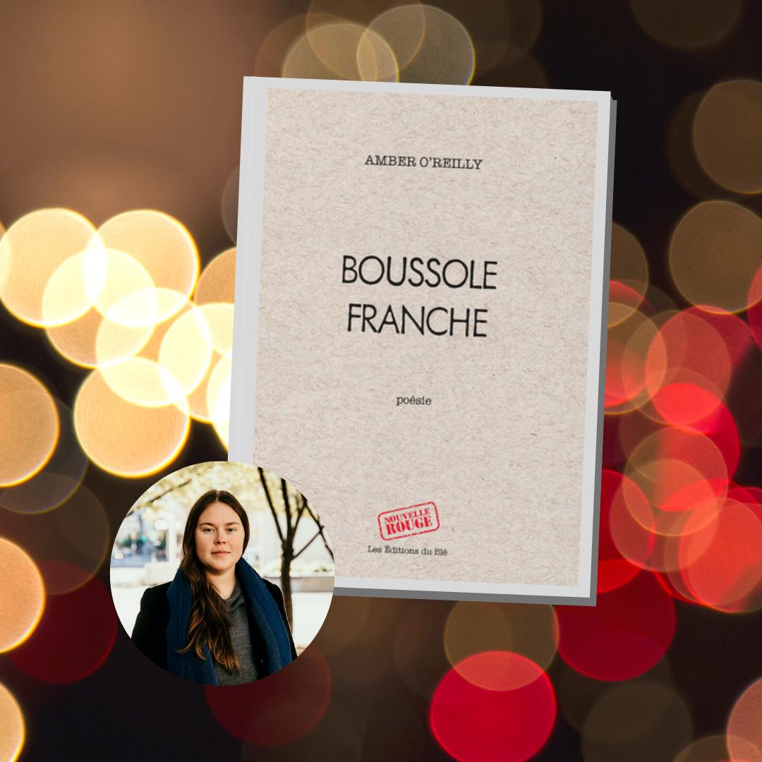 Boussole Franche - Instagram