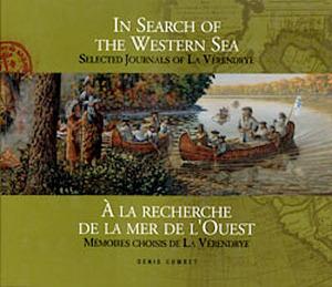 À la recherche de la mer de l'Ouest