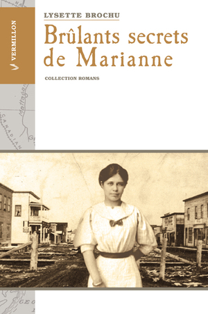 Brûlants secrets de Marianne