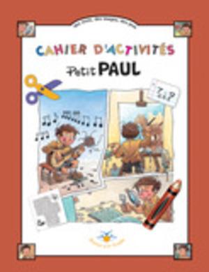 Cahier d'activités - Petit Paul