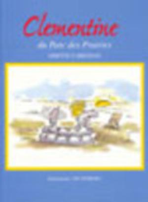 Clémentine du Parc des Prairies