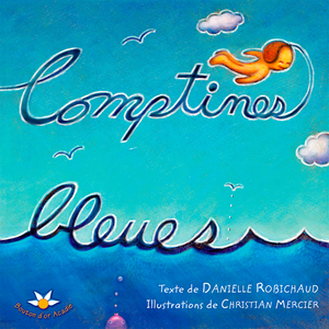 Comptines Bleues