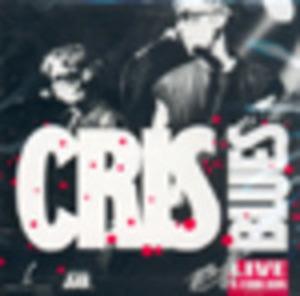 Cris et Blues - disque compact