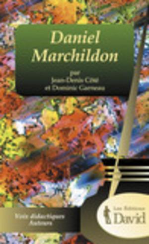 Daniel Marchildon