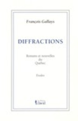 Diffractions
