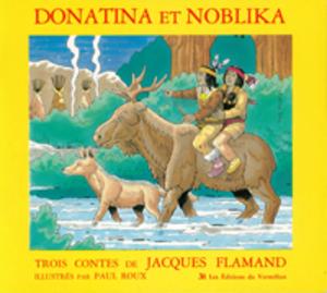 Donatina et Noblika