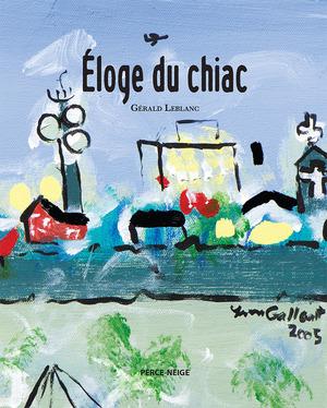 Éloge du Chiac