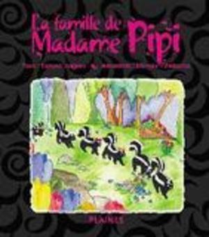 Famille de Madame Pipi (La)
