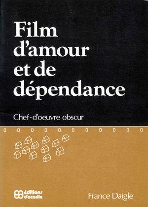 Film d'amour et de dépendance
