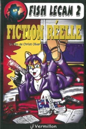 Fish Lecan 2  Fiction réelle.