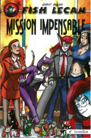Fish Lecan 4: Mission impensable
