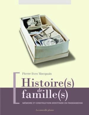 Histoire(s) de famille(s)