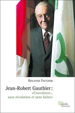 Jean-Robert Gauthier