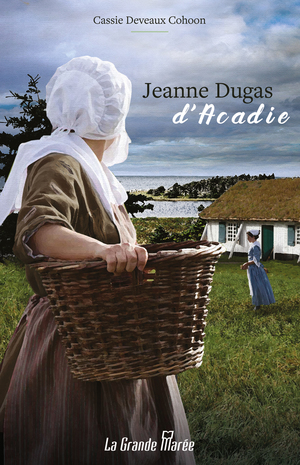 Jeanne Dugas d'Acadie