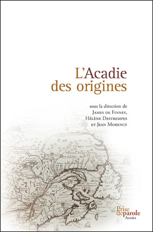 L'Acadie des origines