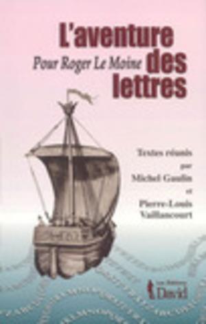 L'aventure des lettres