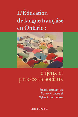 L'éducation de langue française en Ontario
