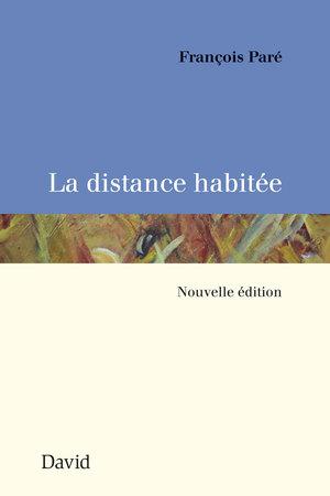 La distance habitée