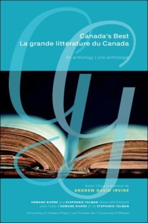 La grande littérature du Canada
