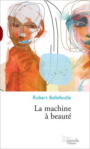 La machine à beauté