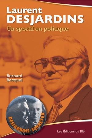 Laurent Desjardins, un sportif en politique