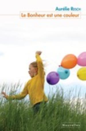 Le Bonheur est une couleur
