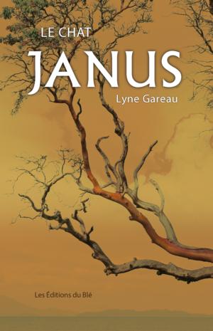 Le chat Janus